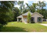 Foreclosed Home in Slidell 70460 JEFFERSON DR - Property ID: 3589053410