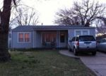 Foreclosed Home in Wichita 67213 S DODGE AVE - Property ID: 3589613125