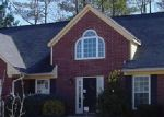 Foreclosed Home in Rome 30165 GARDEN LAKES PKWY NW - Property ID: 3589750667