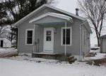 Foreclosed Home in Shell Rock 50670 S CHERRY ST - Property ID: 3589951697