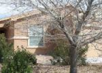 Foreclosed Home in Las Cruces 88012 DIAMANTE CT - Property ID: 3590279293