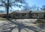 Foreclosed Home in Atoka 74525 N KAY ST - Property ID: 3590505733