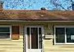 Foreclosed Home in East Saint Louis 62206 SAINT ROBERT DR - Property ID: 3591794694