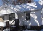 Foreclosed Home in Peoria 61603 E VIRGINIA AVE - Property ID: 3592633405