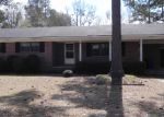 Foreclosed Home in Monroeville 36460 LUCKY ST - Property ID: 3593345103