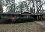 Foreclosed Home in Avondale Estates 30002 FOREST GLEN CIR - Property ID: 3593662200