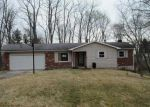 Foreclosed Home in Connersville 47331 S COUNTY ROAD 350 W - Property ID: 3593923233