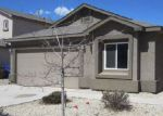 Foreclosed Home in Las Cruces 88012 KENSINGTON WAY - Property ID: 3594457572