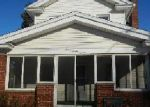 Foreclosed Home in Toledo 43609 CASWELL AVE - Property ID: 3594537275