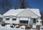 Foreclosed Home in Bedford 44146 WANDLE AVE - Property ID: 3594578898