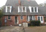 Foreclosed Home in Florence 29501 JACKSON AVE - Property ID: 3594740950