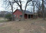 Foreclosed Home in Gainesville 76240 COUNTY ROAD 299 - Property ID: 3594856115
