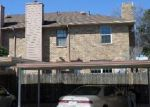 Foreclosed Home in Fort Worth 76133 KINGSWOOD CIR - Property ID: 3594862248