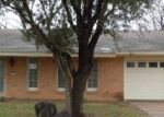 Foreclosed Home in Abilene 79605 VENTURA DR - Property ID: 3594871453