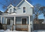 Foreclosed Home in Racine 53405 HANSEN AVE - Property ID: 3595061537