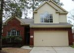 Foreclosed Home in Spring 77382 N WILLOW POINT CIR - Property ID: 3595120216