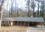 Foreclosed Home in Atlanta 30341 DAVID RD - Property ID: 3595906833