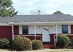 Foreclosed Home in Sumter 29153 QUEEN CHAPEL RD - Property ID: 3597823396