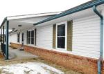 Foreclosed Home in Claremore 74017 COWELL PL - Property ID: 3597941658
