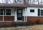 Foreclosed Home in High Point 27265 WOODRUFF AVE - Property ID: 3598025301