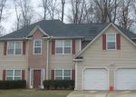 Foreclosed Home in Douglasville 30135 MENTMORE TER - Property ID: 3598267507