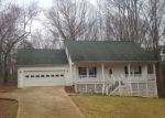 Foreclosed Home in Clarkesville 30523 EAGLES NEST DR - Property ID: 3598313944