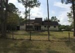 Foreclosed Home in Loxahatchee 33470 E DERBY DR - Property ID: 3598474222