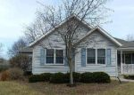 Foreclosed Home in Plymouth 46563 WARANA CT - Property ID: 3598901696