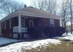 Foreclosed Home in Crawfordsville 47933 S GRACE AVE - Property ID: 3599292813