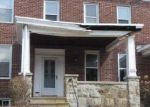 Foreclosed Home in Baltimore 21215 QUEENSBERRY AVE - Property ID: 3599342289