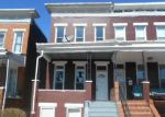 Foreclosed Home in Baltimore 21216 WESTWOOD AVE - Property ID: 3599401865