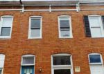 Foreclosed Home in Baltimore 21223 GLYNDON AVE - Property ID: 3599414562