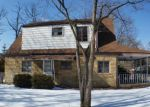 Foreclosed Home in Cumberland 21502 ROGER WAY - Property ID: 3599453543
