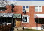 Foreclosed Home in Baltimore 21230 GRINNALDS AVE - Property ID: 3599455733