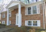 Foreclosed Home in Bassett 24055 ROBINHOOD RD - Property ID: 3600330359