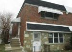 Foreclosed Home in Philadelphia 19111 SUMMERDALE AVE - Property ID: 3601095502