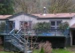 Foreclosed Home in Tidewater 97390 LITTLE SWITZERLAND RD - Property ID: 3601460334
