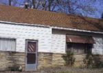 Foreclosed Home in Sallisaw 74955 E CHICKASAW AVE - Property ID: 3601537865