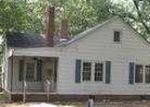 Foreclosed Home in Wagram 28396 MCGILL ST - Property ID: 3602723453