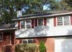 Foreclosed Home in Fayetteville 28304 THORNWALD CT - Property ID: 3602800991