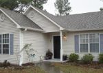 Foreclosed Home in Wilmington 28411 AUTUMN LEAVES CT - Property ID: 3602895577