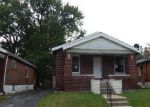 Foreclosed Home in Saint Louis 63115 MARGARETTA AVE - Property ID: 3603809633