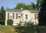 Foreclosed Home in Baltimore 21206 NEWHOLME AVE - Property ID: 3605185749