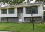 Foreclosed Home in Hobart 46342 WOODLAND LN - Property ID: 3605659185