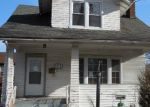 Foreclosed Home in Hammond 46320 DETROIT ST - Property ID: 3605661829