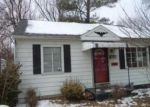 Foreclosed Home in Evansville 47714 S NORMAN AVE - Property ID: 3605744150