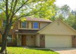 Foreclosed Home in Indianapolis 46254 MAPLE FORGE CIR - Property ID: 3605851463