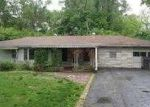 Foreclosed Home in East Saint Louis 62206 DORIS AVE - Property ID: 3606086655