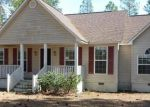 Foreclosed Home in Jesup 31545 WAYCROSS HWY - Property ID: 3606446224