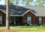 Foreclosed Home in Jesup 31546 PINK DOGWOOD ST - Property ID: 3606447548